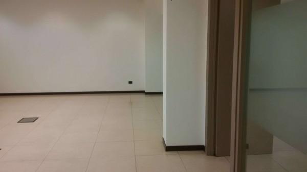 Ufficio in affitto a Milano, 310 mq - Foto 19