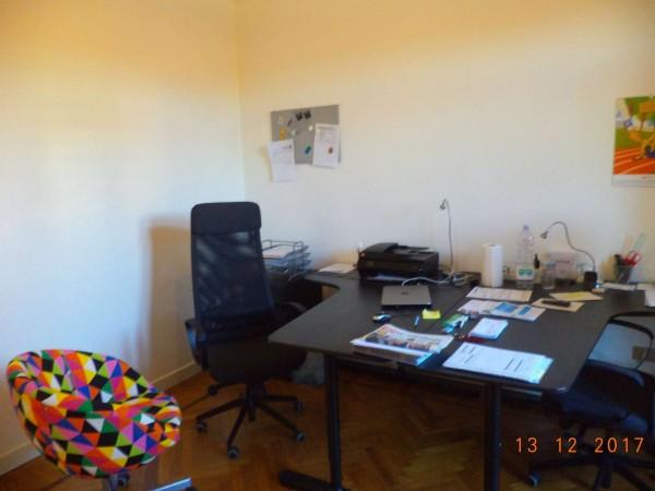 Ufficio in affitto a Milano, Repubblica, 55 mq - Foto 3
