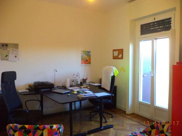 Ufficio in affitto a Milano, Repubblica, 55 mq - Foto 6