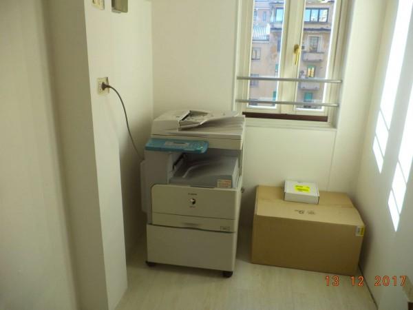 Ufficio in affitto a Milano, Repubblica, 55 mq - Foto 14