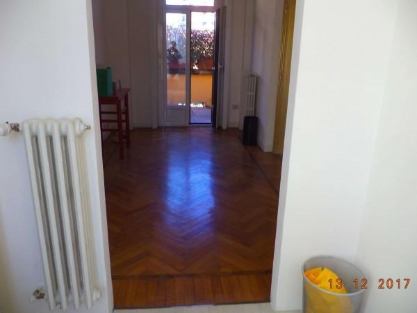 Ufficio in affitto a Milano, Repubblica, 55 mq - Foto 13