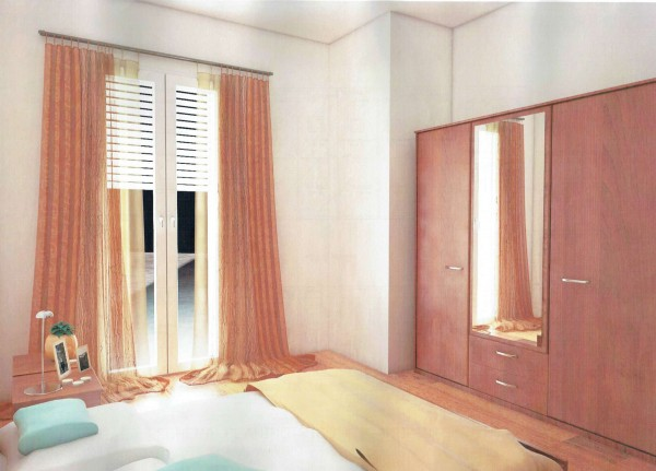 Appartamento in vendita a Forlì, Villanova, Con giardino, 59 mq - Foto 6