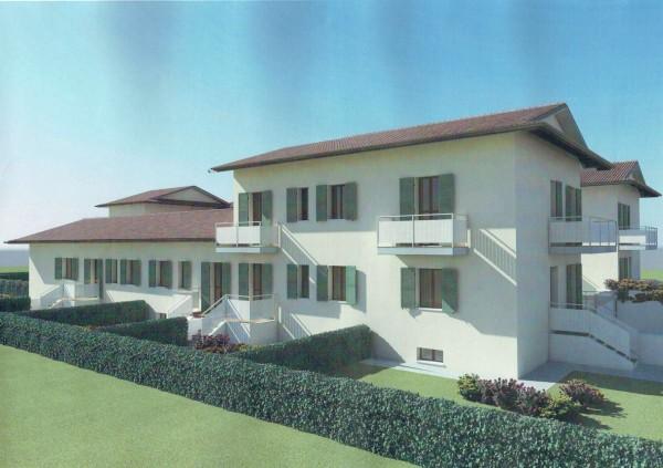 Appartamento in vendita a Forlì, Villanova, Con giardino, 59 mq - Foto 3