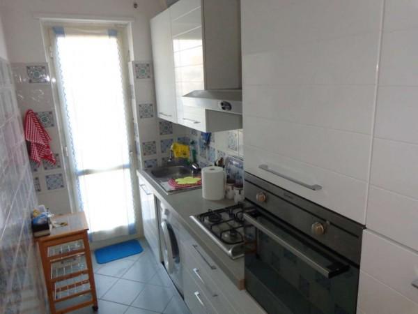 Appartamento in vendita a Roma, Montespaccato, 55 mq - Foto 10