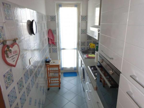 Appartamento in vendita a Roma, Montespaccato, 55 mq - Foto 11