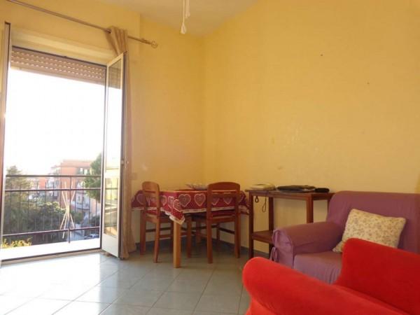 Appartamento in vendita a Roma, Montespaccato, 55 mq - Foto 13