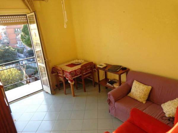 Appartamento in vendita a Roma, Montespaccato, 55 mq - Foto 15