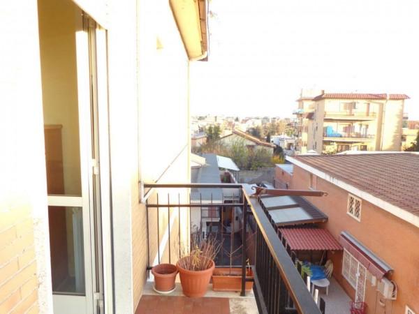 Appartamento in vendita a Roma, Montespaccato, 55 mq - Foto 3