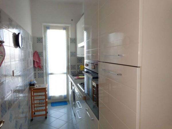 Appartamento in vendita a Roma, Montespaccato, 55 mq - Foto 12
