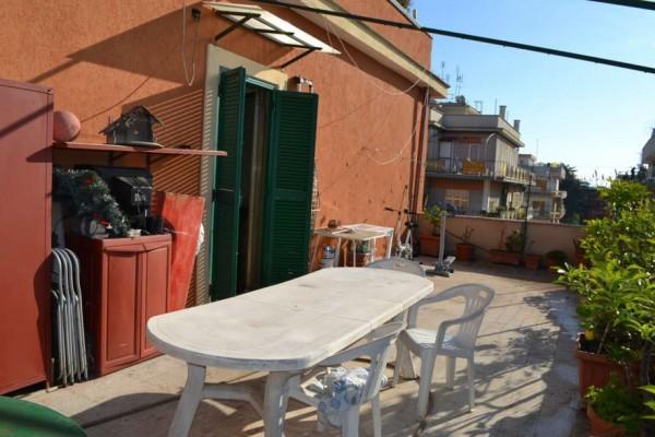 Appartamento in vendita a Roma, Torrevecchia, 115 mq - Foto 5