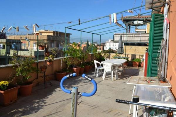 Appartamento in vendita a Roma, Torrevecchia, 115 mq - Foto 18
