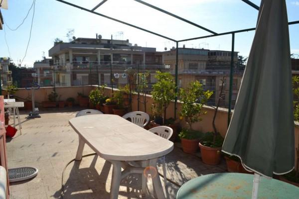Appartamento in vendita a Roma, Torrevecchia, 115 mq - Foto 1
