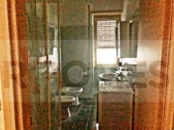 Appartamento in vendita a Roma, Giulio Agricola, Con giardino, 75 mq - Foto 12