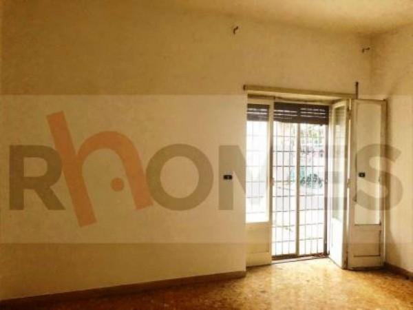 Appartamento in vendita a Roma, Giulio Agricola, Con giardino, 75 mq - Foto 23