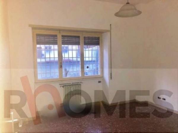 Appartamento in vendita a Roma, Giulio Agricola, Con giardino, 75 mq - Foto 15