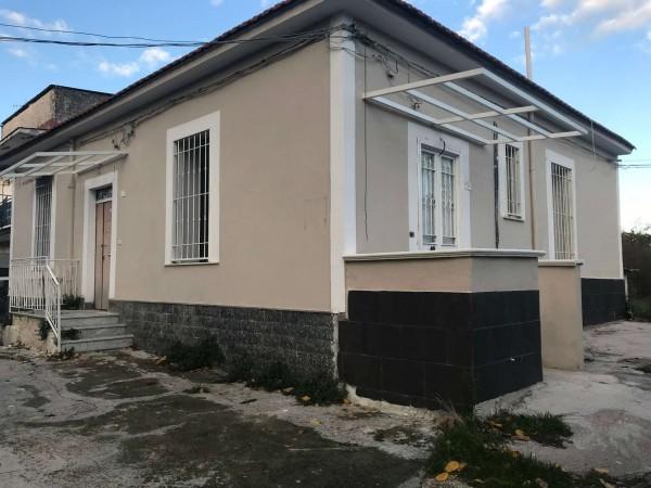 Appartamento in affitto a Sant'Anastasia, 50 mq