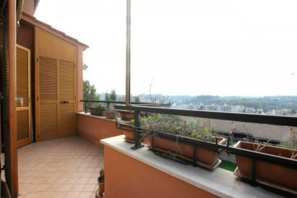Appartamento in vendita a Roma, Valle Muricana, 80 mq - Foto 9
