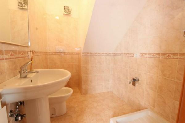Appartamento in vendita a Roma, Valle Muricana, 80 mq - Foto 12