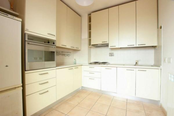 Appartamento in vendita a Roma, Valle Muricana, 80 mq - Foto 15