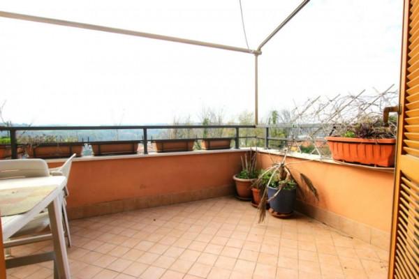 Appartamento in vendita a Roma, Valle Muricana, 80 mq - Foto 7