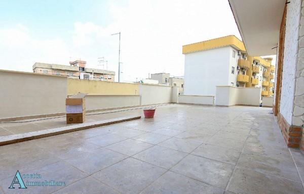 Appartamento in vendita a Taranto, Residenziale, 95 mq - Foto 17