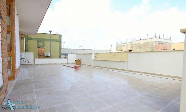 Appartamento in vendita a Taranto, Residenziale, 95 mq - Foto 16