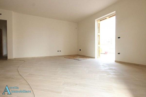 Appartamento in vendita a Taranto, Residenziale, 95 mq - Foto 15