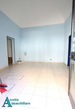 Locale Commerciale  in affitto a Taranto, Centrale, 85 mq - Foto 13