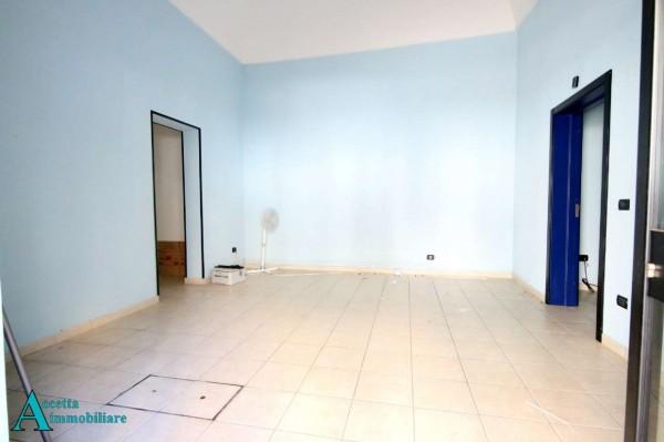 Locale Commerciale  in affitto a Taranto, Centrale, 85 mq - Foto 4