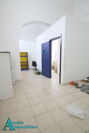 Locale Commerciale  in affitto a Taranto, Centrale, 85 mq - Foto 11