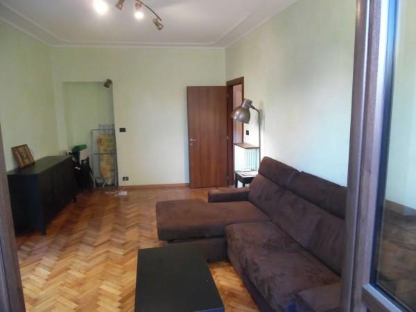 Appartamento in vendita a Torino, 98 mq - Foto 4
