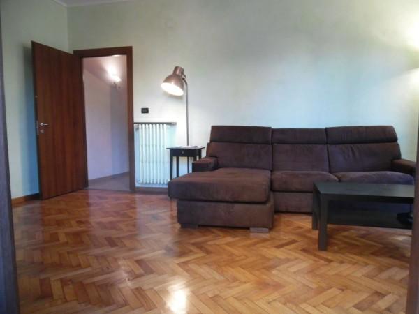 Appartamento in vendita a Torino, 98 mq - Foto 2