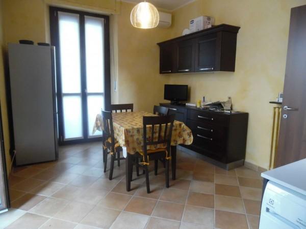Appartamento in vendita a Torino, 98 mq - Foto 15