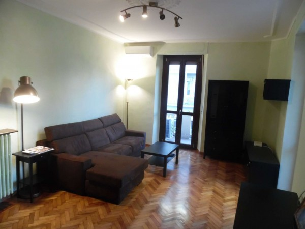 Appartamento in vendita a Torino, 98 mq - Foto 5