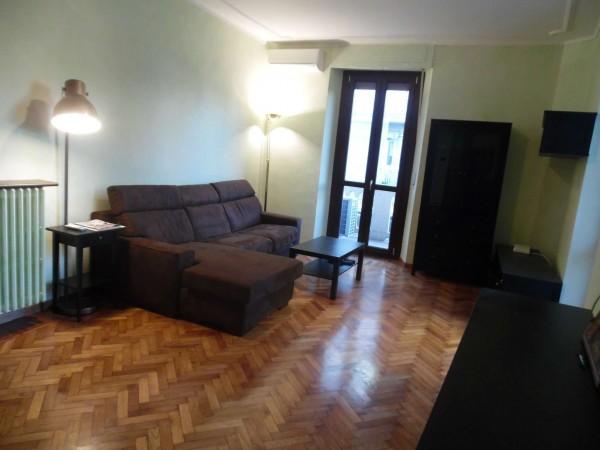 Appartamento in vendita a Torino, 98 mq - Foto 1