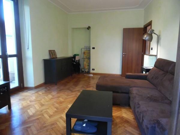 Appartamento in vendita a Torino, 98 mq - Foto 3
