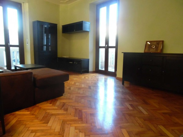 Appartamento in vendita a Torino, 98 mq - Foto 6
