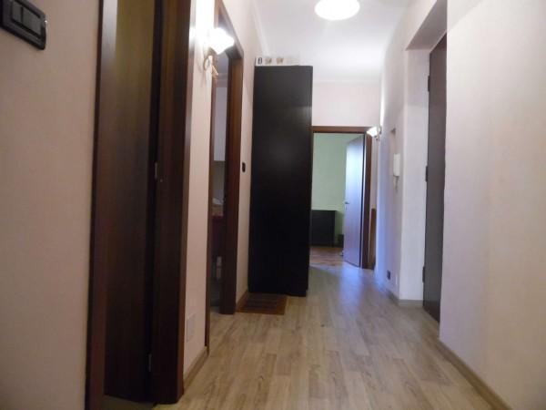 Appartamento in vendita a Torino, 98 mq - Foto 17
