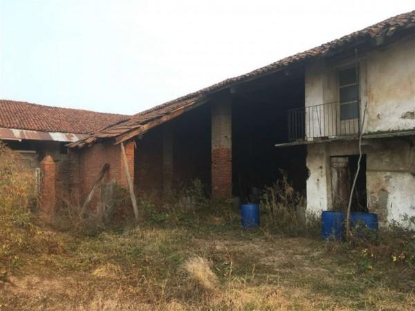 Rustico/Casale in vendita a Caselle Torinese, Malanghero, 4000 mq - Foto 3