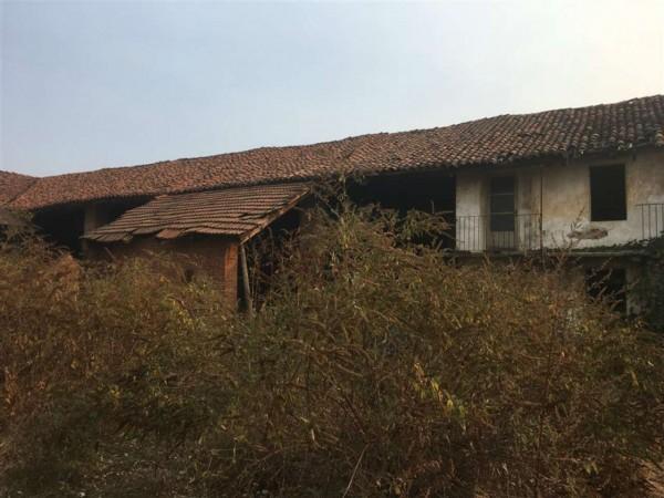 Rustico/Casale in vendita a Caselle Torinese, Malanghero, 4000 mq - Foto 4
