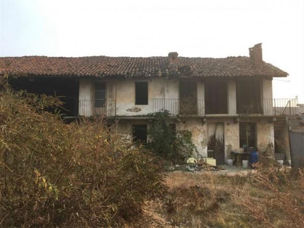 Rustico/Casale in vendita a Caselle Torinese, Malanghero, 4000 mq - Foto 5