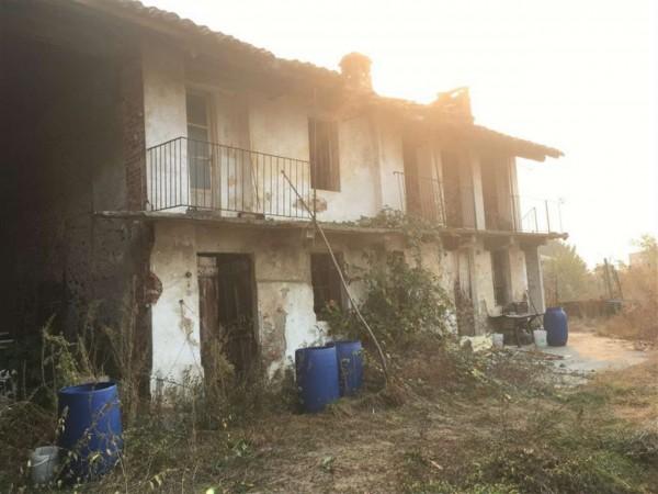 Rustico/Casale in vendita a Caselle Torinese, Malanghero, 4000 mq - Foto 2