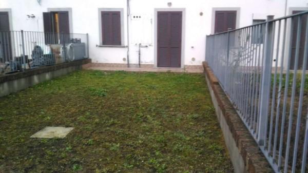 Villetta a schiera in vendita a Alessandria, Valmadonna, Con giardino, 120 mq - Foto 9