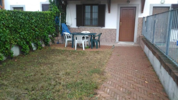 Villetta a schiera in vendita a Alessandria, Valmadonna, Con giardino, 120 mq - Foto 10