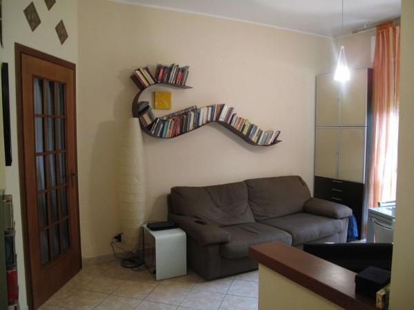 Appartamento in vendita a Alessandria, Orti, 70 mq - Foto 6