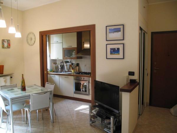 Appartamento in vendita a Alessandria, Orti, 70 mq - Foto 4