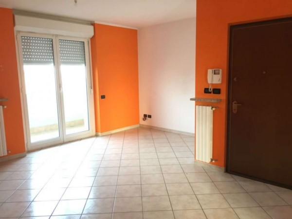 Appartamento in vendita a Alessandria, Cristo, 80 mq - Foto 2