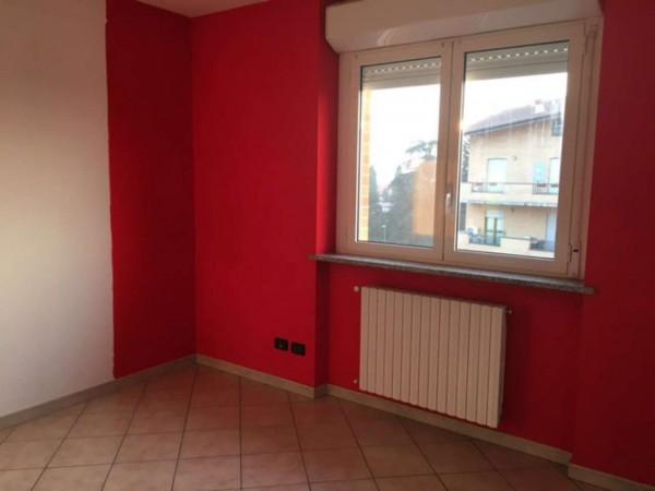 Appartamento in vendita a Alessandria, Cristo, 80 mq - Foto 5