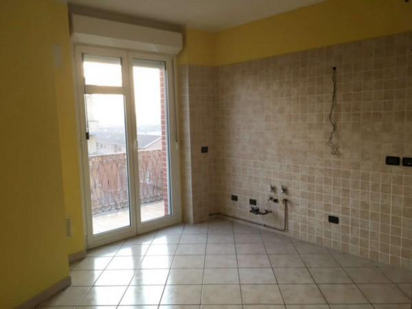 Appartamento in vendita a Alessandria, Cristo, 80 mq - Foto 7