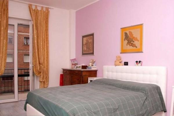 Appartamento in vendita a Alessandria, Piazza Genova, 100 mq - Foto 3